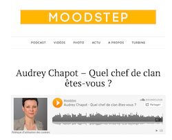 Entretien Moodstep avec Joanna Quelen