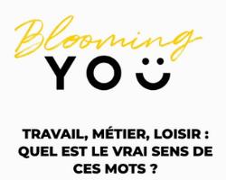 La chronique de BloomingYou sur L'Esprit des mots