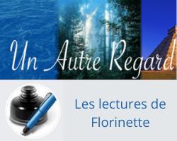 Un autre regard: La chronique de Florinette sur L'Esprit des mots