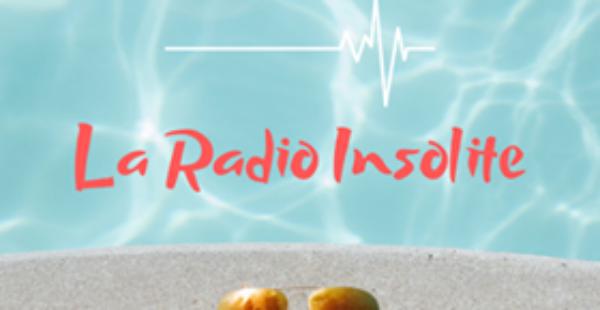 Interview pour Direct en jeu, la radio insolite