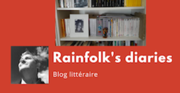 Chronique de Rainfolk's diaries pour Tel un roseau