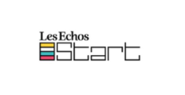 Interview Les Echos Start