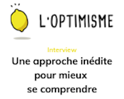 Interview L'optimisme