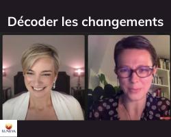 Webconférence «Décoder les changements»