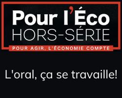 Pour l'éco Hors Série: L'oral, ça se travaille. Mono et multilinguisme.
