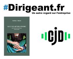 Read more about the article Le métier hybride a toute sa place dans l'entreprise