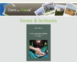 «Claire en France» annonce Eloge des métiers hybrides