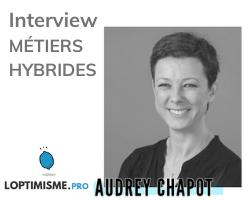Read more about the article Interview L'optimisme Pro «Les métiers hybrides»