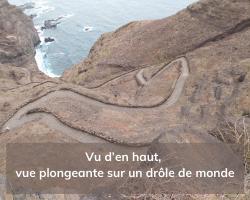Read more about the article Vu d'en haut, vue plongeante sur un drôle de monde
